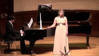 ANNA HUNTLEY - Ivor Novello - We'll Gather Lilacs