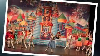Lo Schiaccianoci - Studio Danza Alla Poilova