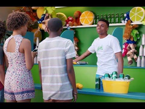 Sprite Commercial 2017 Vince Staples Random Teenagers