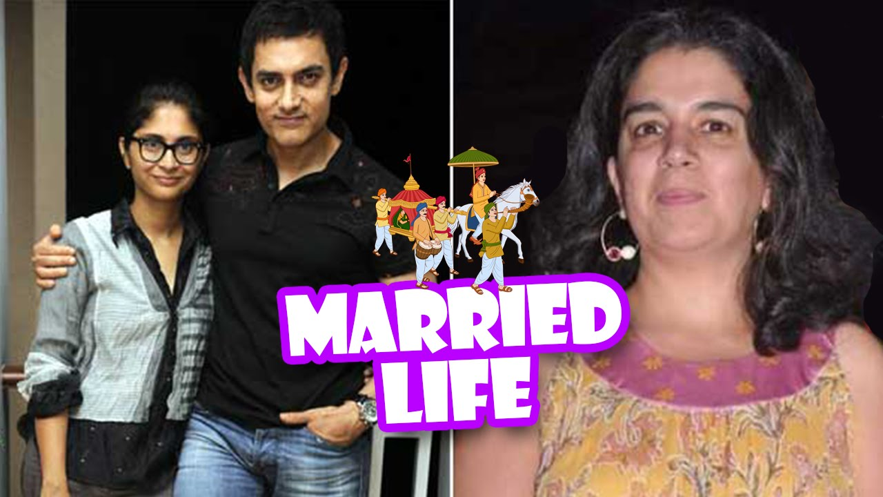 Aamir Khan Married Life S Birthday Special 14 March
