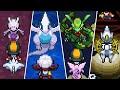 Pokemon HeartGold & SoulSilver - All Legendary Pokémon Locations (1080p60)