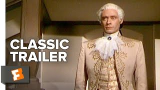 Scaramouche (1952) Official Trailer - Stewart Granger, Janet Leigh Swashbuckler Movie HD