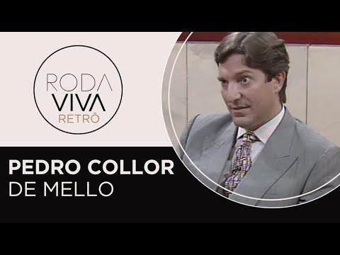Roda Viva   Pedro Collor de Mello   1992