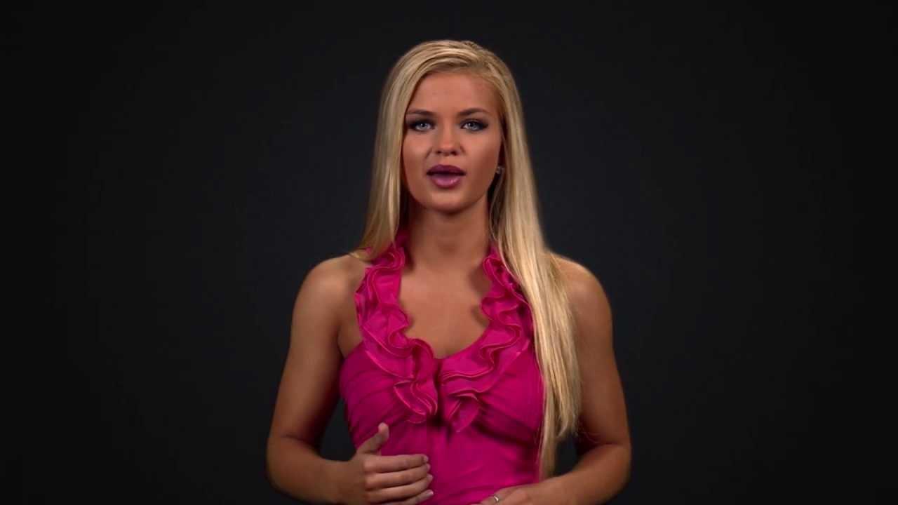 2013 Miss Teen USA - Missouri - Brenda Smith-Lezama - YouTube