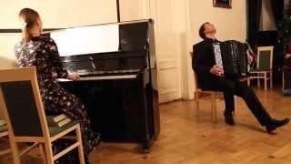 Ирина & Владимир Розановы