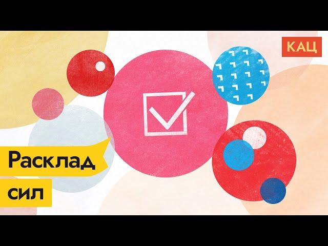 За кого голосовать на выборах в Госдуму в Москве / @Максим Кац