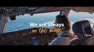 We are Icelandair   Icelandair