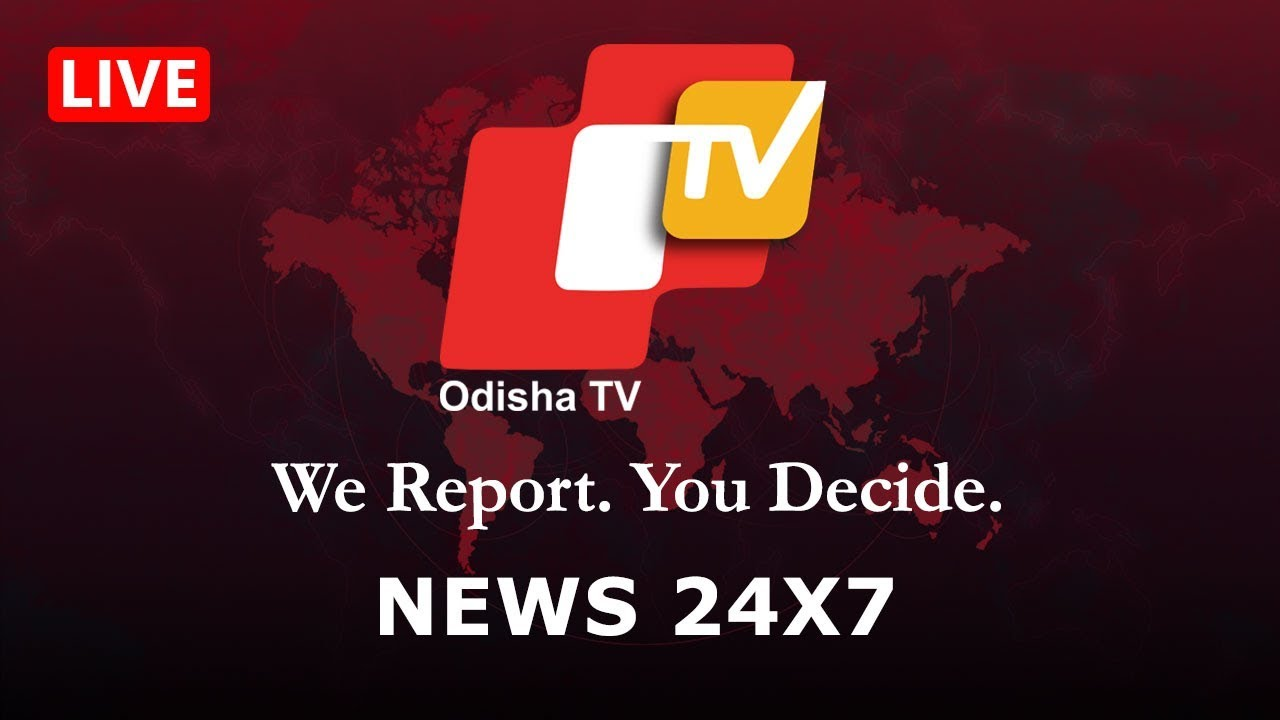 OTV Live 24x7 | Latest News Updates | Coronavirus Latest Updates | Unlock4.0 | Odisha TV