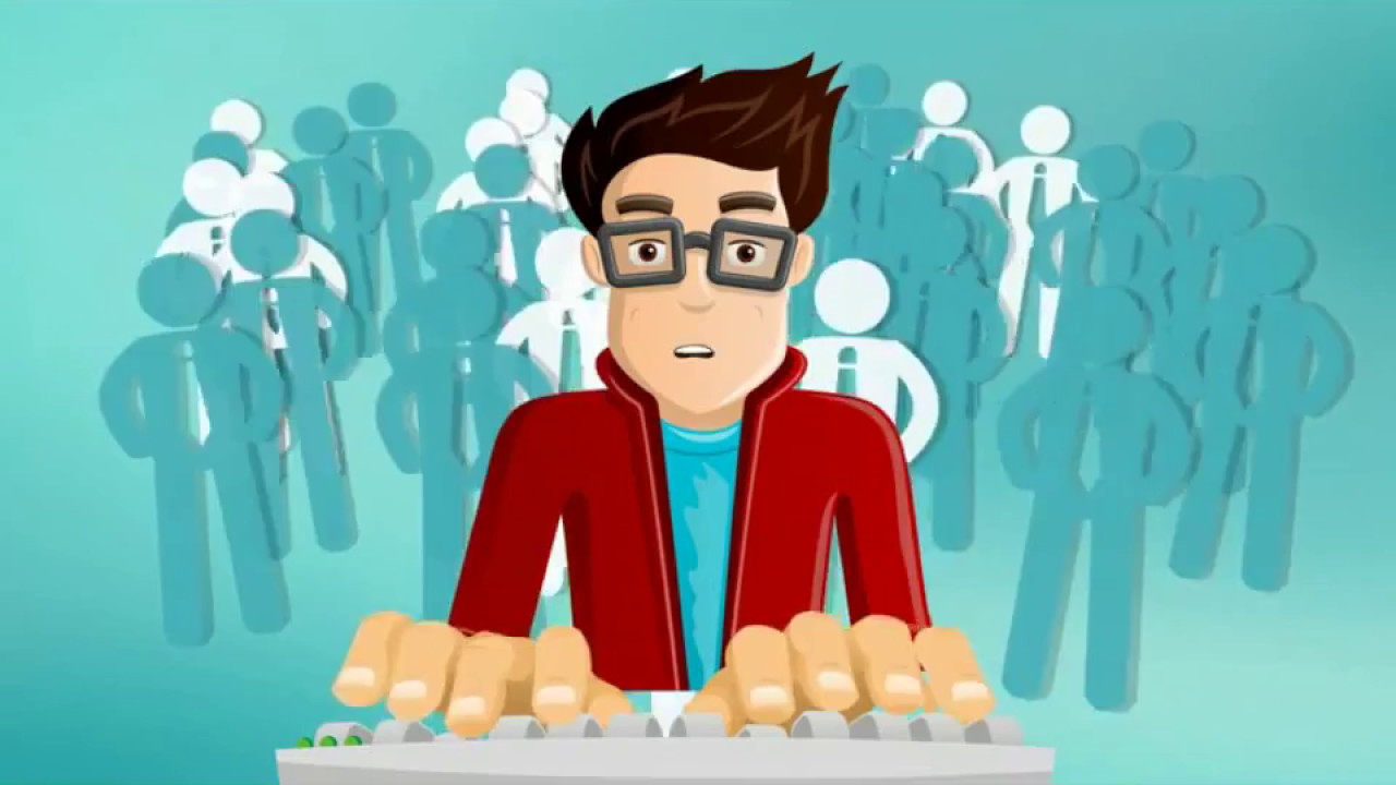 Animated Explainer Video Pricing - YouTube