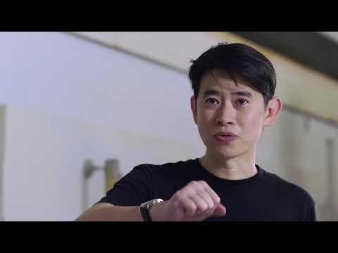 Industrial designer Patrick Chia on A. Lange & Söhne Watch Design