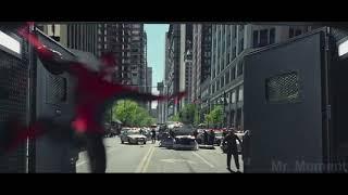 Человек-паук против Носорога. Погоня часть 2. Новый Человек-паук- Высокое напряжение..mp4