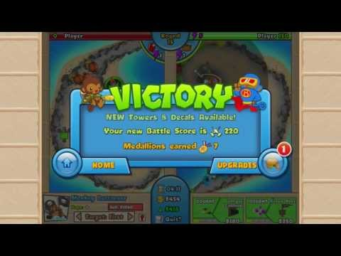 Bloons TD Battles Official Trailer