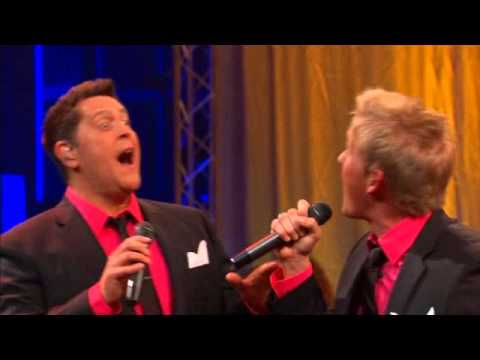 Ernie Haase & Signature Sound  I've Been Here Before  2012