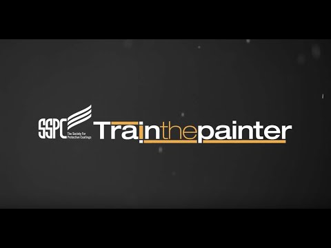SSPC Train the Painter | Training for the Coatings and Corrosion Control Industry