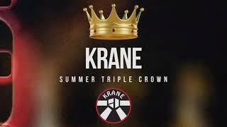 KRANE Summer Triple Crown. Uventex Sports Hub