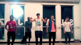 Dance Choreography by Matt Steffanina Will.I.Am ft Justin Bieber - That Power