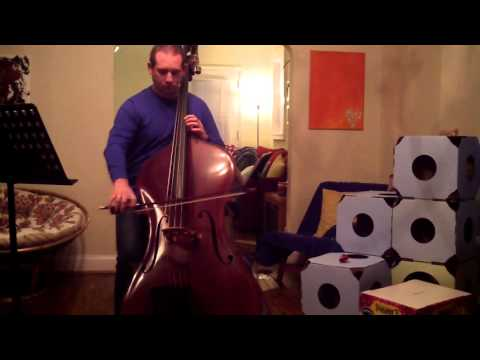 Bass orchestral excerpts: KC Symphony audition lis