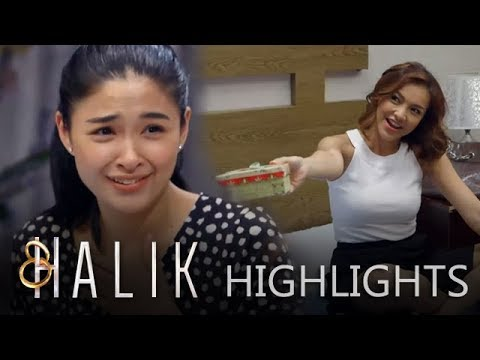 Halik: Jade is touched by Marissa's gift | EP 98