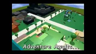 ROBLOX 2006-2007: Adventure Awaits