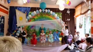 Выпускной Василиса из детского сада(12)