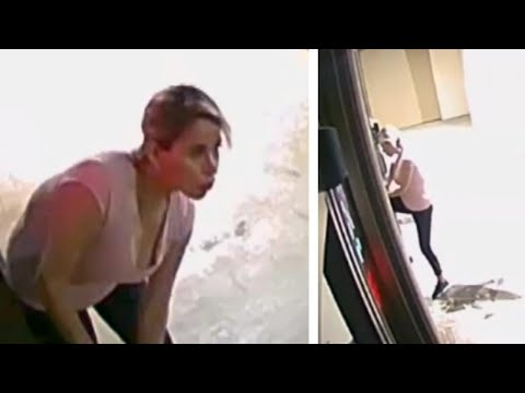 The Morning Madhouse - Woman Steals Botox From Spa