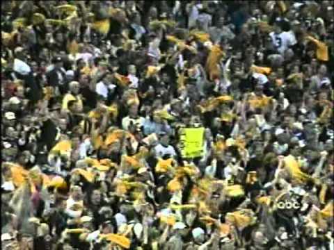 Superbowl 40 - Steelers Intro