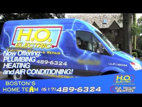 Arlington - Belmont - Watertown, MA Electrician - Plumber-Heating-Cooling- Electrical