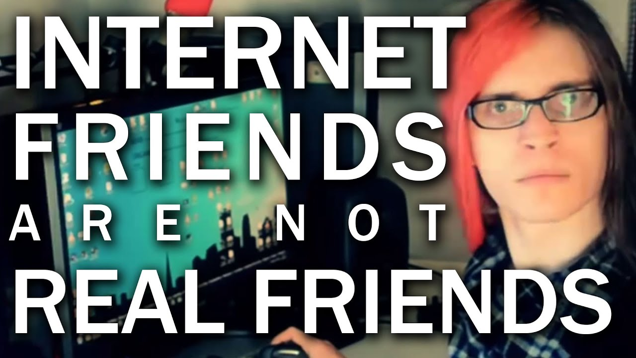How To Meet A Friend Online