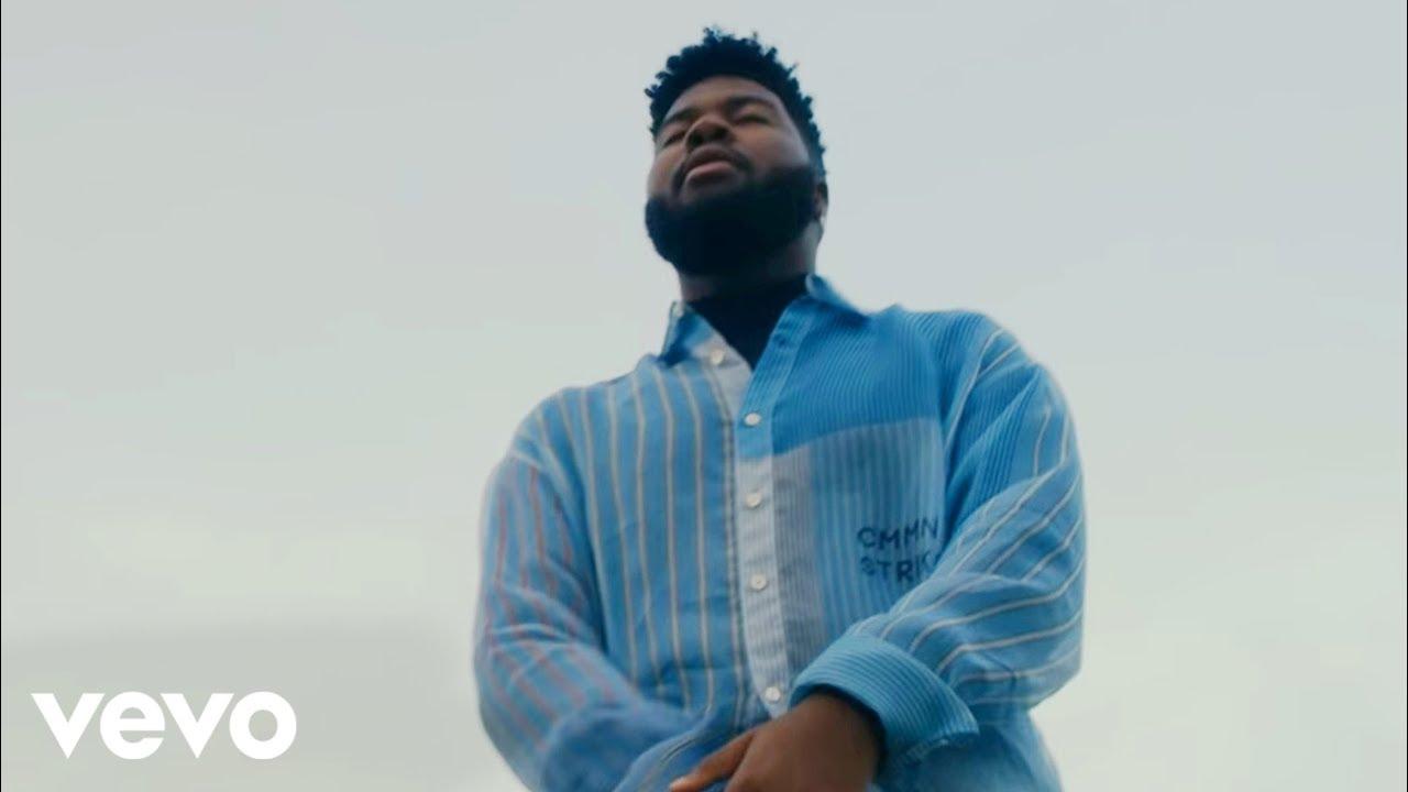 Khalid - Free Spirit (Official Video)