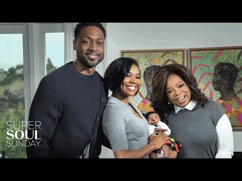 Willie Moore Jr. - WATCH! Oprah Meets Gabrielle Union and Dwyane Wade's Baby Daughter, Kaavia