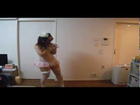 【さやか】「fancy baby doll」踊ってみた【世界一○○よ!!】