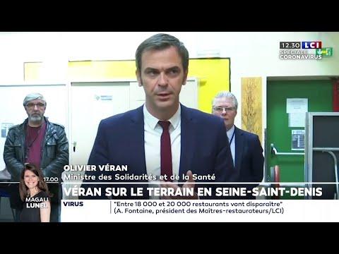 Olivier Véran: