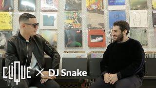 Clique x DJ Snake