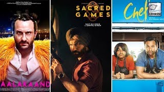 Will Saif's Career Look Up After Sacred Games? Here's A List Of His Past Disasters   LehrenTV