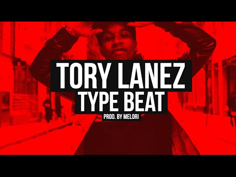 Tory Lanez Type Beat - New Flame