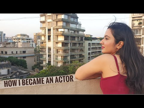 My struggle to be an ACTOR | How I Started My Acting Career | Garima's Good Life