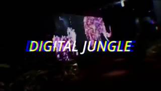 Digital jungle デジタルジャングル