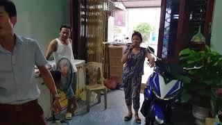 Xuống nhà Bác: Đức Du ở xã Kim Anh. Kim Thành. Hải Dương. Lắp bộ hát karaoke. Đt. 0936.583.140