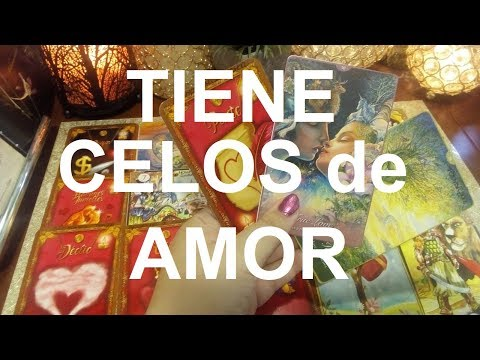 🔥💗🔥 TU ALMA Por DESTINO TIENE CELOS De AMOR 💗 Almas, Llamas,Tarot Del Amor