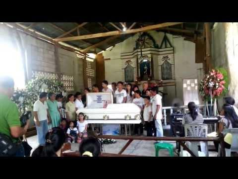 edilberto pizarras funeral june 12,2013