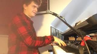 Alex Dennis - You're All I Have - Snow Patrol Cover