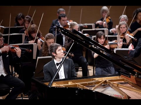 Mozart: Piano Concerto n. 9 in E flat major KV 271