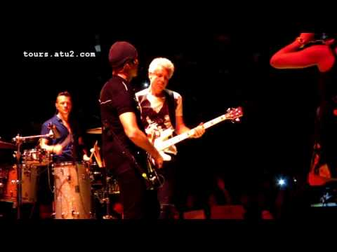 """U2 - """"When Love Comes To Town"""" - Vancouver 2, May 15, 2015"""