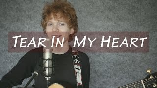 Tear In My Heart - Twenty One Pilots (Acoustic Cover)