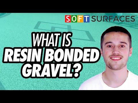 What is Resin Bonded Gravel? | 📚 Resin Bonded Gravel Explained 📚 | Soft Surfaces