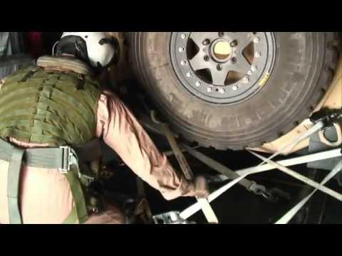 NAVAIR Flight Ready: V-22 Tactical Vehicle Evaluation