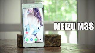 Meizu M3S: обзор бюджетного китайского смартфона с отличным дизайном | review | отзывы