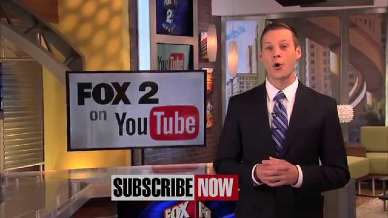 what channel is fox in detroit