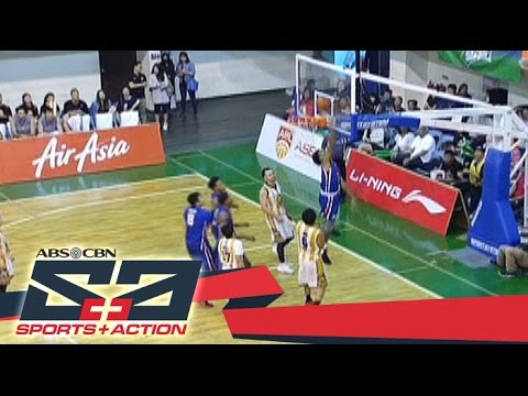 The Score: Alab Pilipinas is ready for the ABL semis