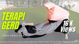Terapi Asam Lambung Bu Rima Gamping by Firman Alpelalawani Metode PAZ ALKASAW